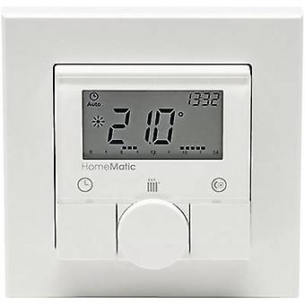 HomeMatic Wireless thermostat HM-TC-IT-WM-W-EU 132030
