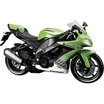 Maisto Kawasaki Ninja ZX-10R 1:12 Model bike