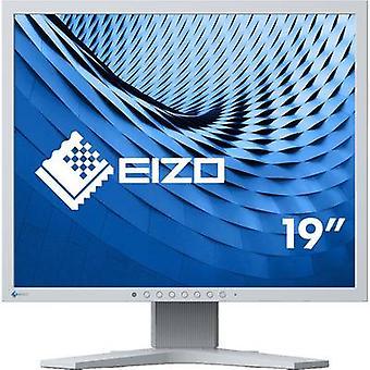 EIZO S1934 LCD andel på 48,3 cm (19) 1280 x 1024 pix 14 ms DisplayPort, DVI, VGA, hodetelefoner (3,5 mm), lyd stereo (3,5 mm jack) IPS LCD