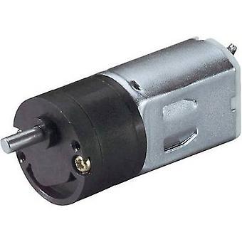 Getriebe Motoren 12 V Igarashi TYP 20G-150