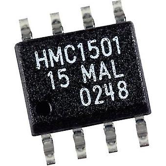 Hall effect sensor Honeywell HMC1021S 5 - 25 Vdc Reading range: -477.462 - +477.462 A/m SOIC-8 Soldering