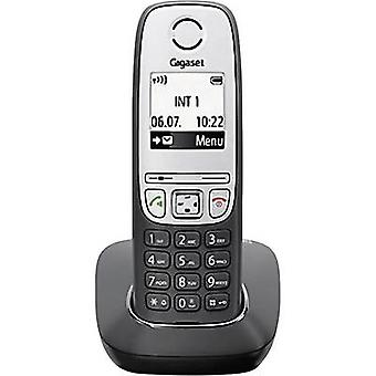 Gigaset A415 Cordless analogue Hands-free Black