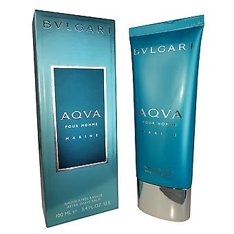Bvlgari Aqva Marine for Men 3.4 oz ASB