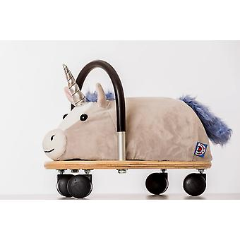 Wheelybug-Unicorn small (1-3 years)-Walking car