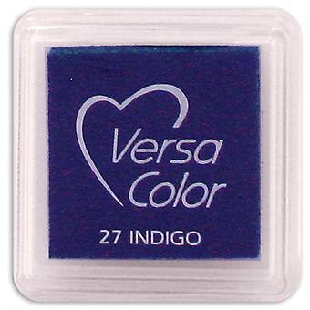 VersaColor Pigment Mini Ink Pad-Indigo