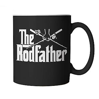Le Rodfather, Mug pêche