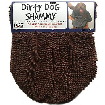Dog Gone Smart Zip N 'Dry M (for dogs up to 12 A 20Kgr)