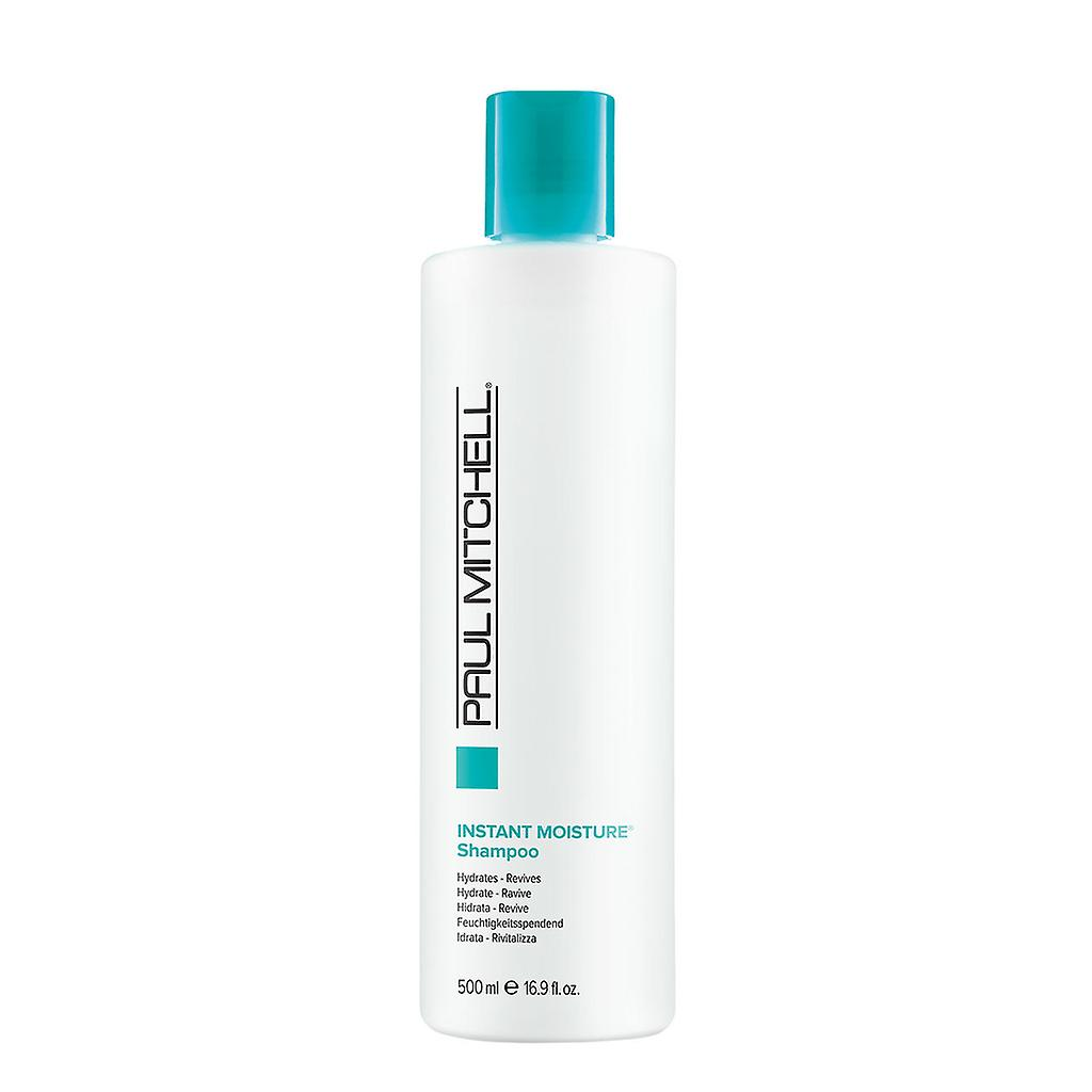 Daily 500ml Paul Moisture Mitchell Instant Shampoo UMVpqzS