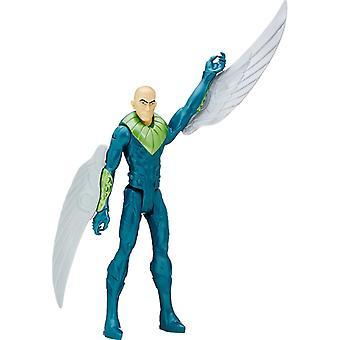 Spider-Man Titanium Hero Series Vulture Figure