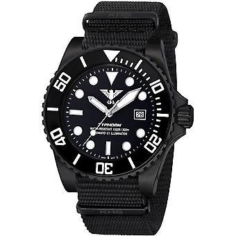 KHS mäns Watch KHS. TYBSA. NB automatisk, Diver ' s Watch