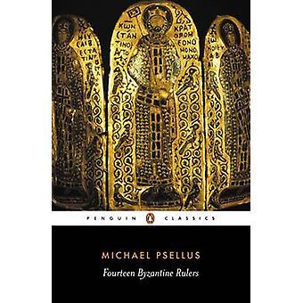أربعة عشر حكام البيزنطية-تشرونوجرافيا من بسليوس مايكل بمي