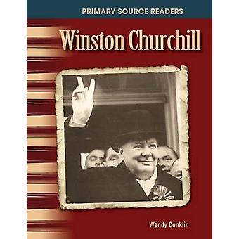 Winston Churchill by Wendy Conklin - 9780743906692 Book