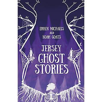 Jersey Ghost Stories ERR Michaels - 9780750970327 książki