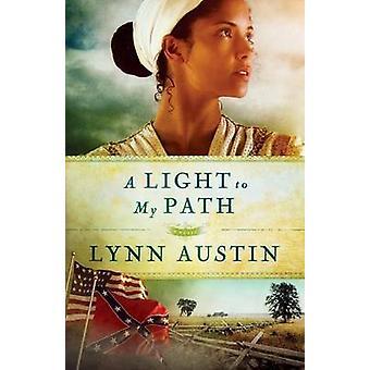 Et lys mitt banen - pakket Ed av Lynn Austin - 9780764211928 bok