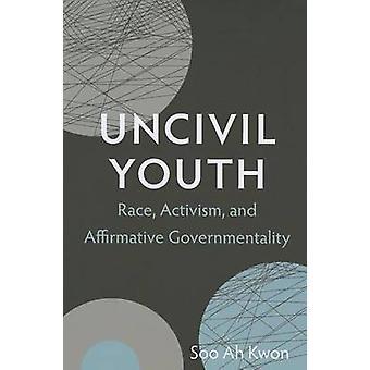 不作法な若者 - レース - 行動 - と s 肯定的な統治