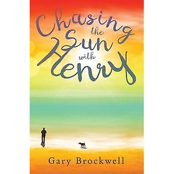 Perseguindo o sol com Henry por Gary Brockwell - 9781788039062 para reservar