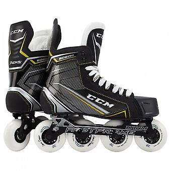 CCM tacks 9060R senior roller hockey skates
