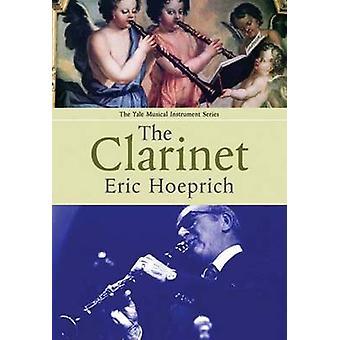 الكلارينيت من إريك هويبريتش-كتاب 9780300102826