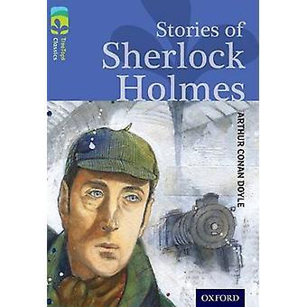 Oxford Reading Tree Treetops Classics - Level 17 - Stories of Sherlock