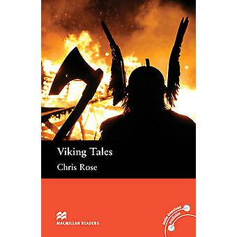 Macmillan Readers Viking Tales Elementary Level Reader by Chris Rose