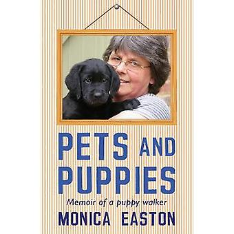 Pets and Puppies by Pets and Puppies - 9781789015690 Book