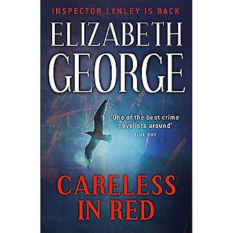 Careless in Red (Inspector Lynley Mystery 14)