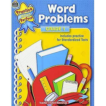 Word Problems Gr 1 (Mathematics)