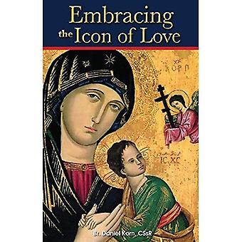 Embracing the Icon of Love