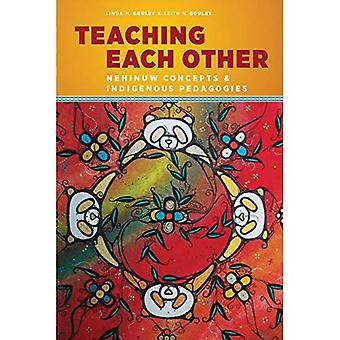 Undervisa varandra