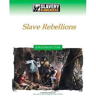 Fighting for Freedom: Slave Rebellions (Slavery in the Americas)