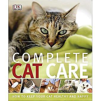 Komplett katt vård (Dk)