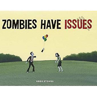 Zombies har problem