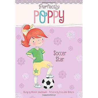 Soccer Star (perfect klaproos)