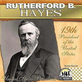 Rutherford B. Hayes (USA presidenter)