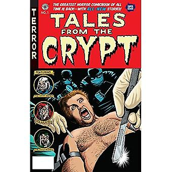 Contes de la crypte, Vol. 1