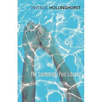 La biblioteca della piscina (Vintage Classics)