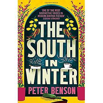I söder på vintern