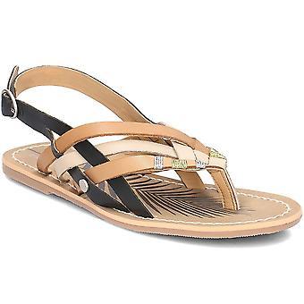 Pepe Jeans Malibu väsentliga PLS90407848 kvinnor skor