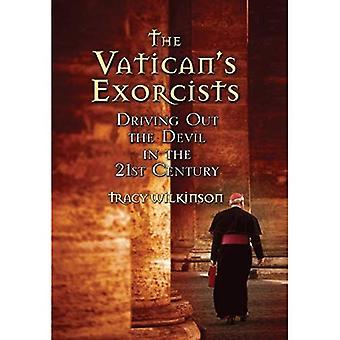 Esorcisti del Vaticano: cacciare il diavolo nel XXI secolo