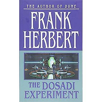 De Dosadi Experiment