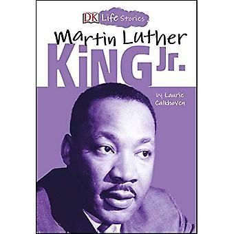 Historie z życia wzięte DK: Martin Luther King Jr (DK Life Stories)
