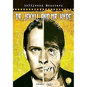 Dr. Jekyll and Mr. Hyde (Hollywood Monsters)
