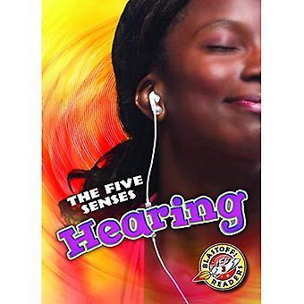 Hearing (Five Senses)