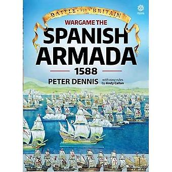 Wargame: The Spanish Armada� 1588 (Battle for Britain)