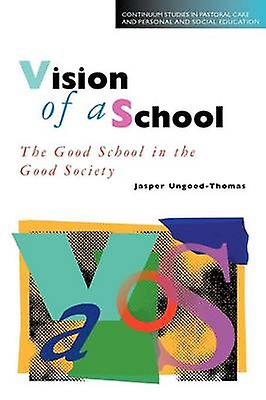 Vision of a School by UngoedThomas & Jasper