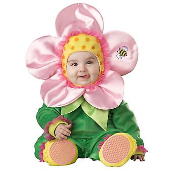 Blomst Toddler Costume