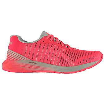 Asics Womens Dynaflyte 3 Running Shoes Road Mesh Upper Comfortable Fit