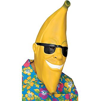 Mr Banana Mask