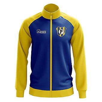 Parma Concept Football Track Jacket (Blue)