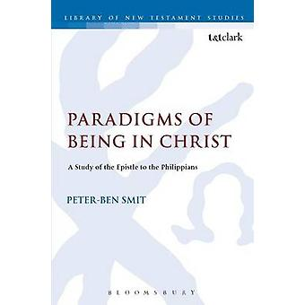 Paradigmas de ser em Cristo por Smit & PeterBen